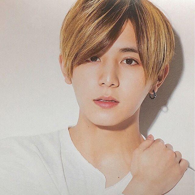 山田 涼介 みたい な 髪型 , Best Hair Style (最高のヘア