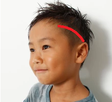 子供、男の子の髪型は自宅で切れる?切り方、コツ、バリカンでの刈り上げ方を紹介!