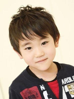 幼稚園児の男の子に合うオシャレな髪型とは おすすめのヘアスタイルを